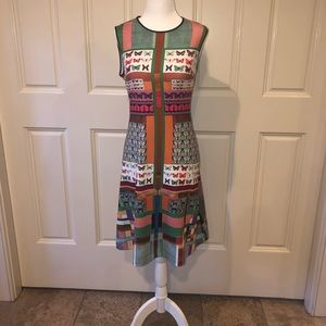 Clover canyon sleeveless dress